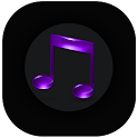 MP3 Music Player HD icon
