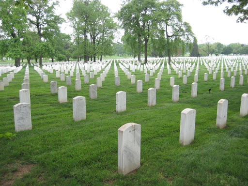 Arlington Cemetery Wallpapers