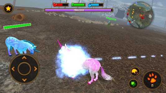 Clan of Unicorn screenshot 20
