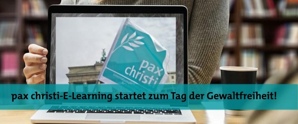 pax christi-E-Learning