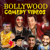 Bollywood Comedy Videos Android APK Download Free By Logixapps