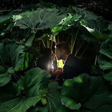 Wedding photographer Ivan Kayda (Afrophotographer). Photo of 28.07.2018