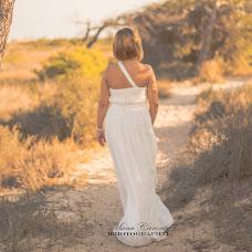 Wedding photographer Manu Caronte (manucaronte). Photo of 22.11.2016