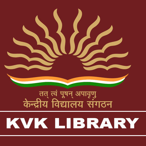 KVK LIBRARY