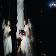 Wedding photographer Denis Zuev (deniszuev). Photo of 05.08.2017