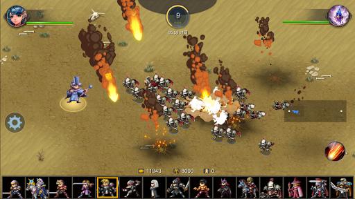 Miragine War 6.9.1 11
