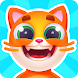 Kitten Gun - Androidアプリ