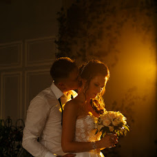 Wedding photographer Aleksandr Sasin (assasin). Photo of 28.07.2017