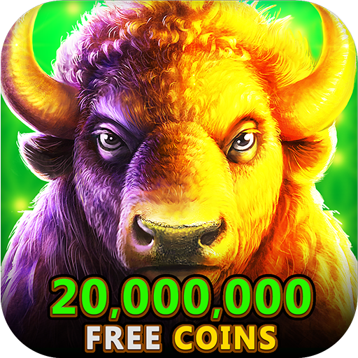 Slots Nova: Casino Slot Machines game (apk) free download for Android/PC/Windows