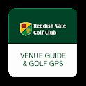Reddish Vale Golf Club icon