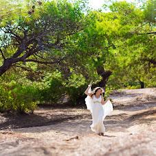 Wedding photographer Darya Berestova (Danza). Photo of 11.10.2015
