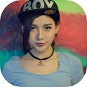 Photo Blur Editor icon