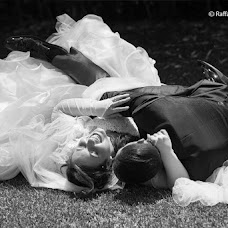 Wedding photographer Raffaele Sanfilippo (sanfilippo). Photo of 17.11.2014