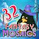 Fantasy Mosaics 32: Santa's Hut apk