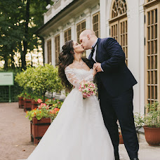 Wedding photographer Yuliya Rybalkina (julymorning). Photo of 21.03.2018