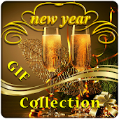 GIF New Year Collection