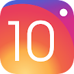 iNotify - Notification OS10 APK