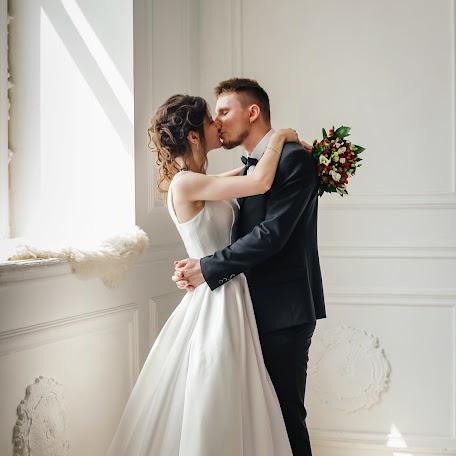 Свадебный фотограф Арина Захарычева (arinazakphoto). Фотография от 27.02.2018