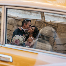 Wedding photographer Corrado Franco (corrado17). Photo of 23.02.2017