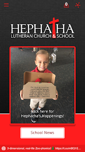 Hephatha Lutheran School- screenshot thumbnail