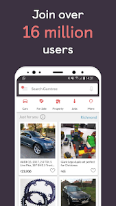 Gumtree: Buy & Sell Local deals. Find Jobs & More 5.7.0