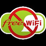 FreeNoWifi Pro Icon