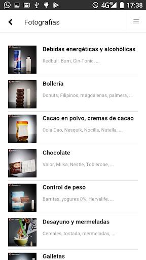 sinAzucar.org screenshot 5