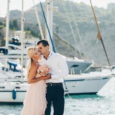 Wedding photographer Alina Shacilo (alinashatsilo). Photo of 21.09.2017