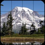 Tile Puzzles · Mountains