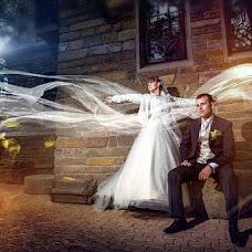 Wedding photographer Eduard Lysykh (dantess). Photo of 07.12.2012