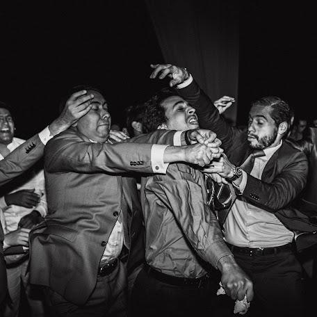 Fotógrafo de bodas Chio Garcia (chiogarcia). Foto del 30.05.2017