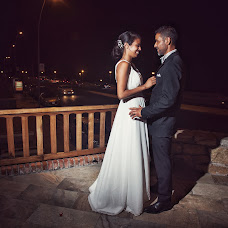Wedding photographer Hernan Simone (DKSproducciones). Photo of 29.04.2018