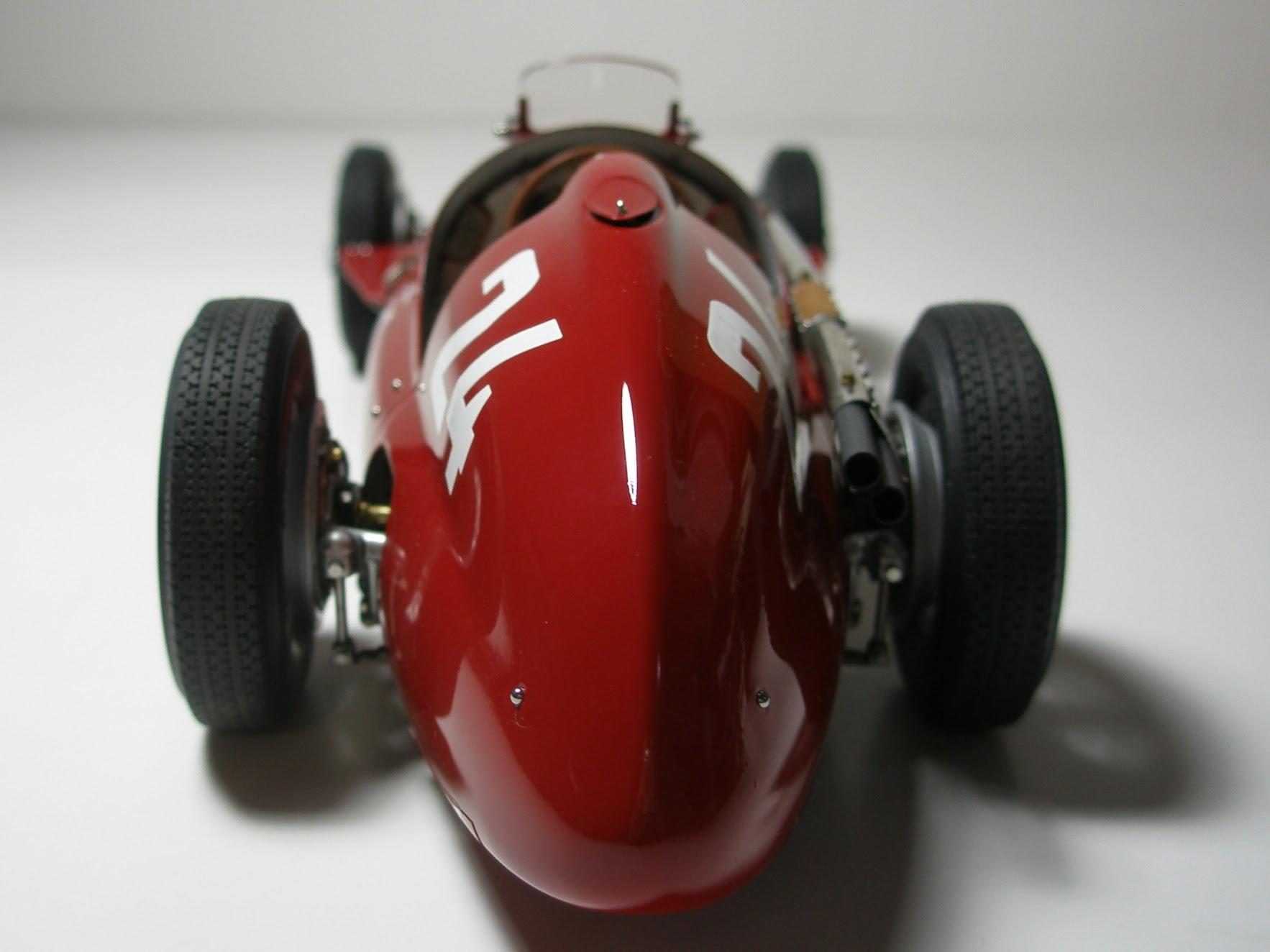 1951 Alfa Fangio