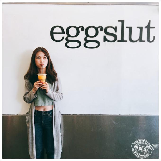 美國eggslut
