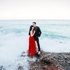 Wedding photographer Ruslan Gilimkhanov (Gilimkhanov). Photo of 17.05.2018