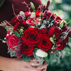 Wedding photographer Viktoriya Kim (vikakim). Photo of 17.11.2015