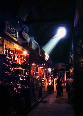 il Bazar di Patrix