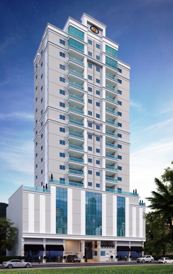 Apartamento no Edifício Pontal Di Vitta com 3 dormitórios à venda por R$ 1.970.000 – Pioneiros – Balneário Camboriú/SC