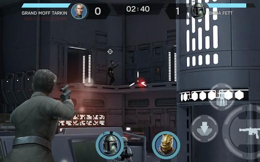 Star Wars: Rivalsu2122 (Unreleased)  screenshots 21