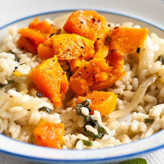 Butternut Squash Risotto Low Fat Recipes