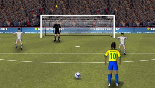 Neymar Football Superstar 2015