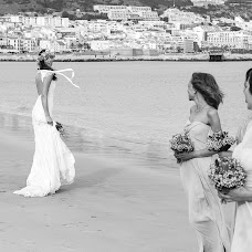 Wedding photographer Fábio Santos (PONP). Photo of 31.05.2017