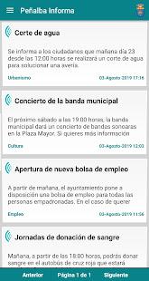 Peñalba Informa - náhled