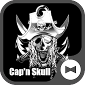 Cap'n Skull +HOME Theme