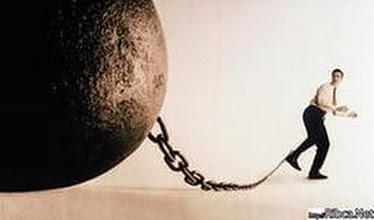 Я в рабстве!