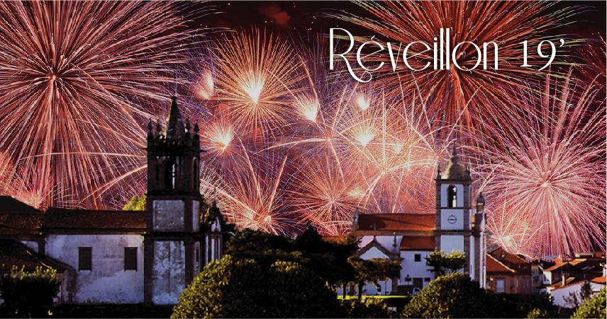 Luna Hotels & Resorts | Web Oficial - RÉVEILLON  Luna Arcos Hotel