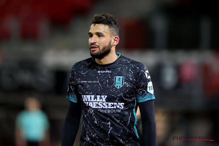 Ahmed Touba pencherait pour la Belgique