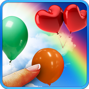 Balloons, live wallpaper download