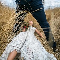 Wedding photographer Ivan Kayda (Afrophotographer). Photo of 16.11.2017
