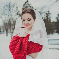Wedding photographer Anna Zamsha (AnnaZamsha). Photo of 10.05.2015
